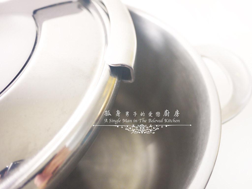 孤身廚房-大潤發最新集點換購—義大利樂鍋史蒂娜Lagostina60