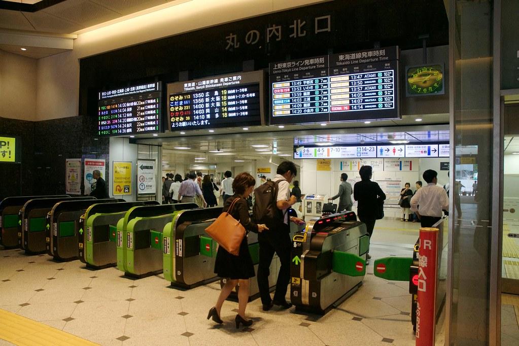 Tokyo Station_08