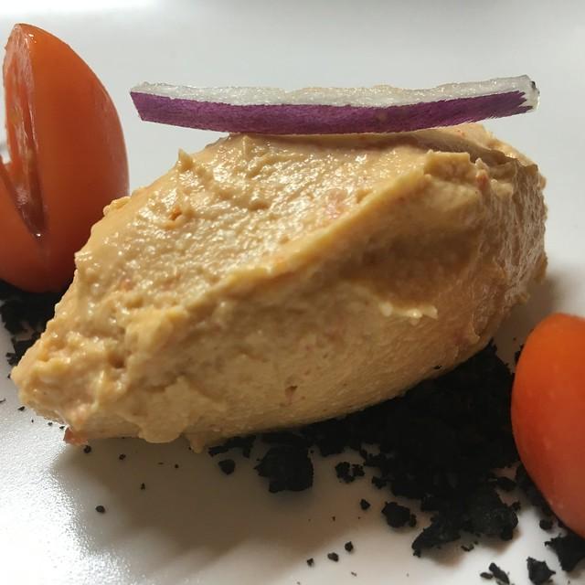 Mojo queso (dip)