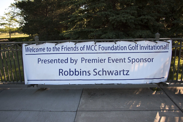 2016 Friends of MCC Foundation Golf Invitational
