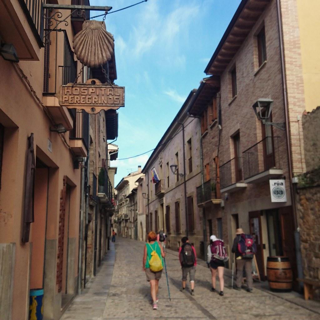 Estella, Espanja
