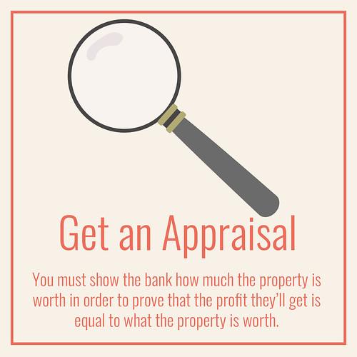 Get an Appraisal