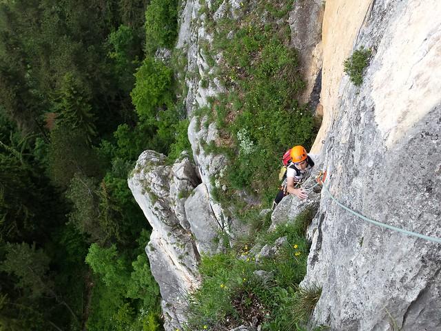 Hohe Wand Betty&Paul 145 m (6)
