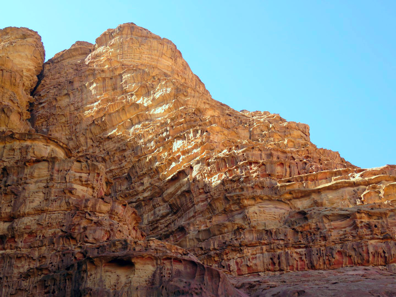 Qué ver en Wadi Rum: Desierto de Wadi Rum en Jordania qué ver en wadi rum - 28210415311 6f453c6e6b o - Qué ver en Wadi Rum, Jordania