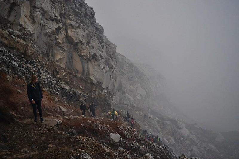 Kawah Ijen (Ijen Crater)