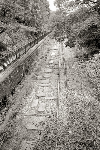 Keage Incline rail