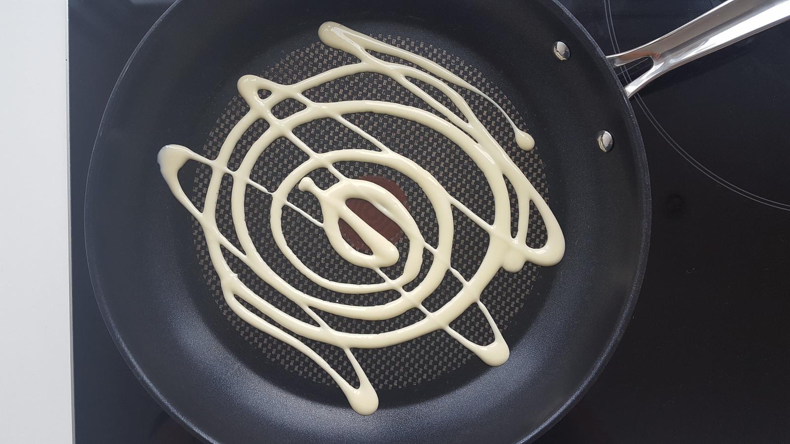 Recipe for Homemade Danish Breaded Pork Patties (Karbonader)