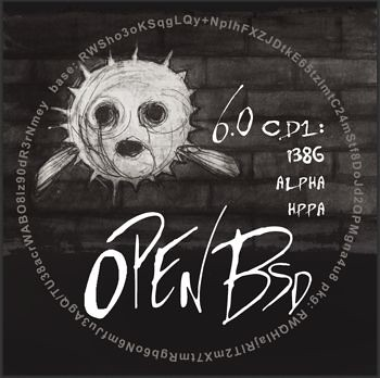 OpenBSD 6.0
