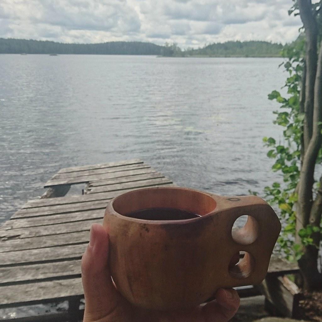 Joutsijärvi, Kullaa, Suomi