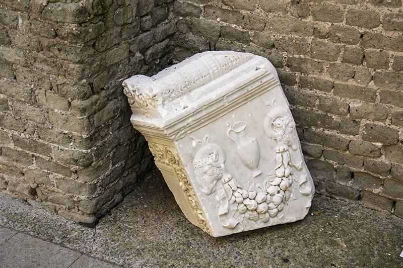 Rome Cecilia Metella