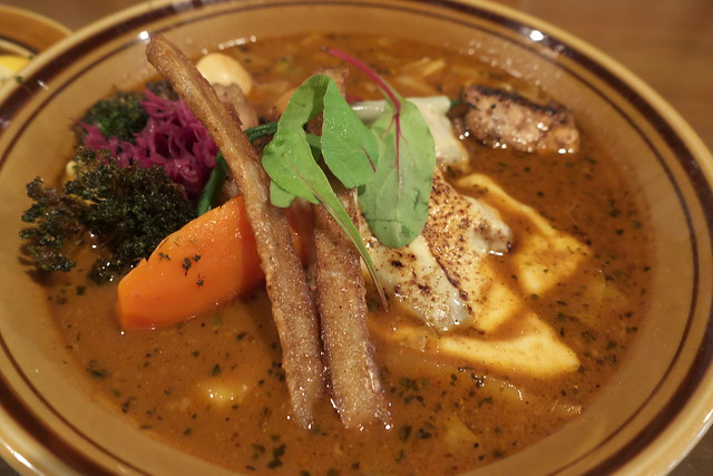 スープカレーTREASURE 3回目_09