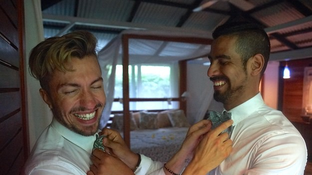 21 photos that will make you want to get gay married 2