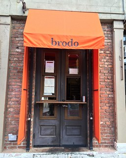 Brodo Bone Broth