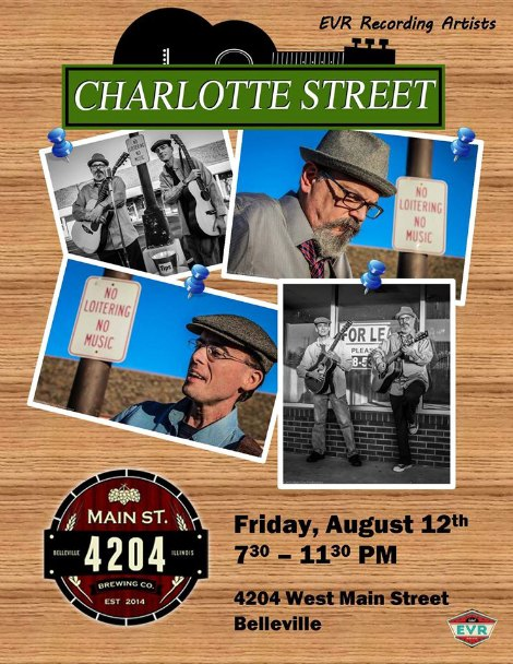 Charlotte Street 8-12-16
