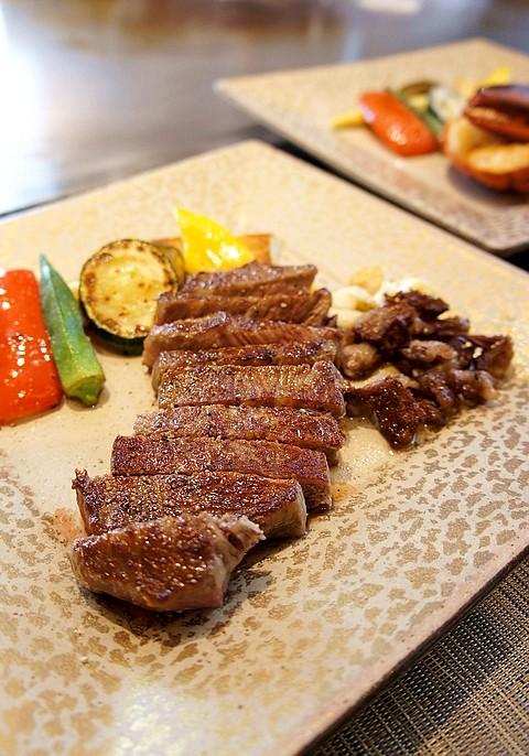 台北鐵板燒日本料理香格里拉遠東27