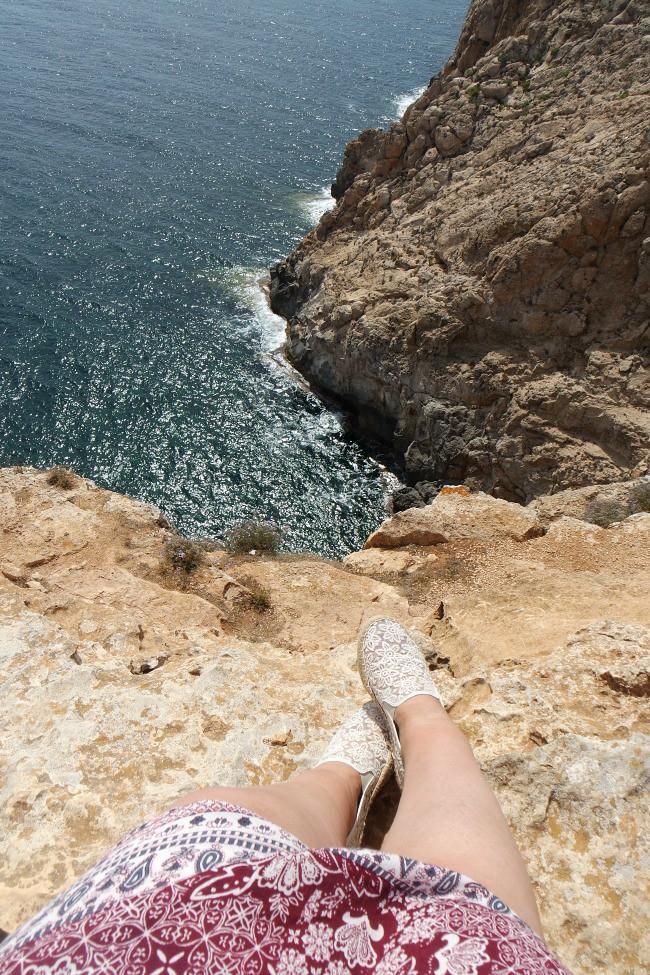 Outfit e viaggi Formentera e il Far de Barbaria (3)