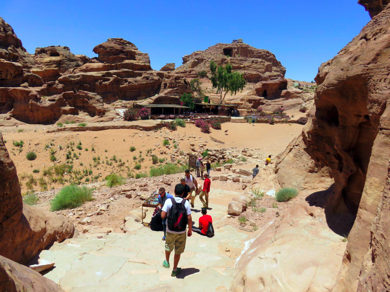 Monasterio de Petra, Jordania petra, jordania - 27759266943 2965eee30b o - Petra, Jordania