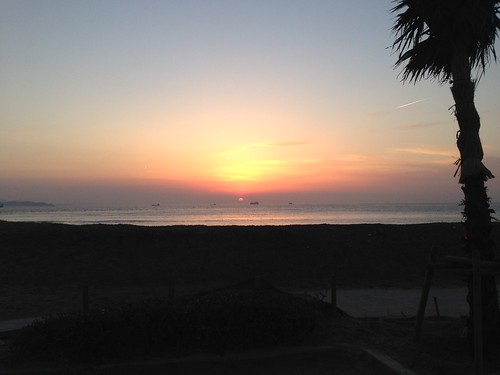 aichi-tahara-irago-cape-sunset
