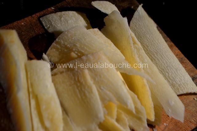 Tortellini Aux Epinards & Ricotta Sauce au Gorgonzola © Ana Luthi Tous droits réservés 041