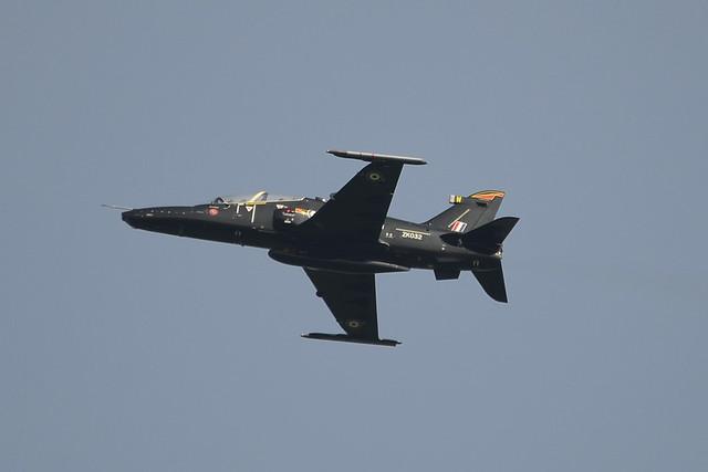 ZK032/W Hawk T.2