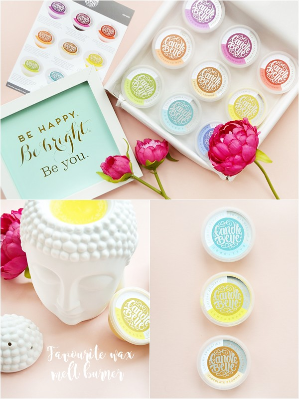 Candle-belle-mega-wax-melts