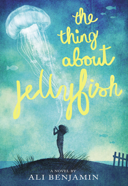 The thing about jellyfish – Ali Benjamin