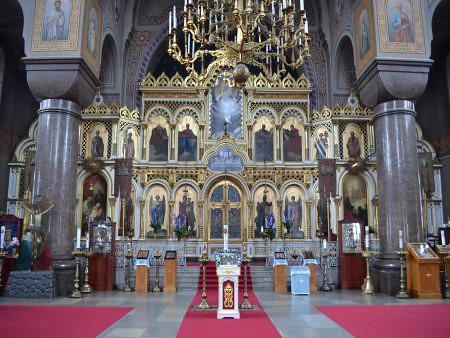 catedrala uspenski helsinki obiective turistice 2