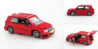 Volkswagen Golf Mk.5 R32