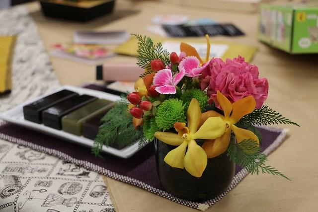 日比谷花壇 敬老の日 プレゼント スィーツ