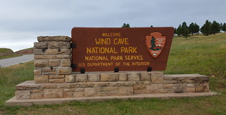 Wind Cave NP