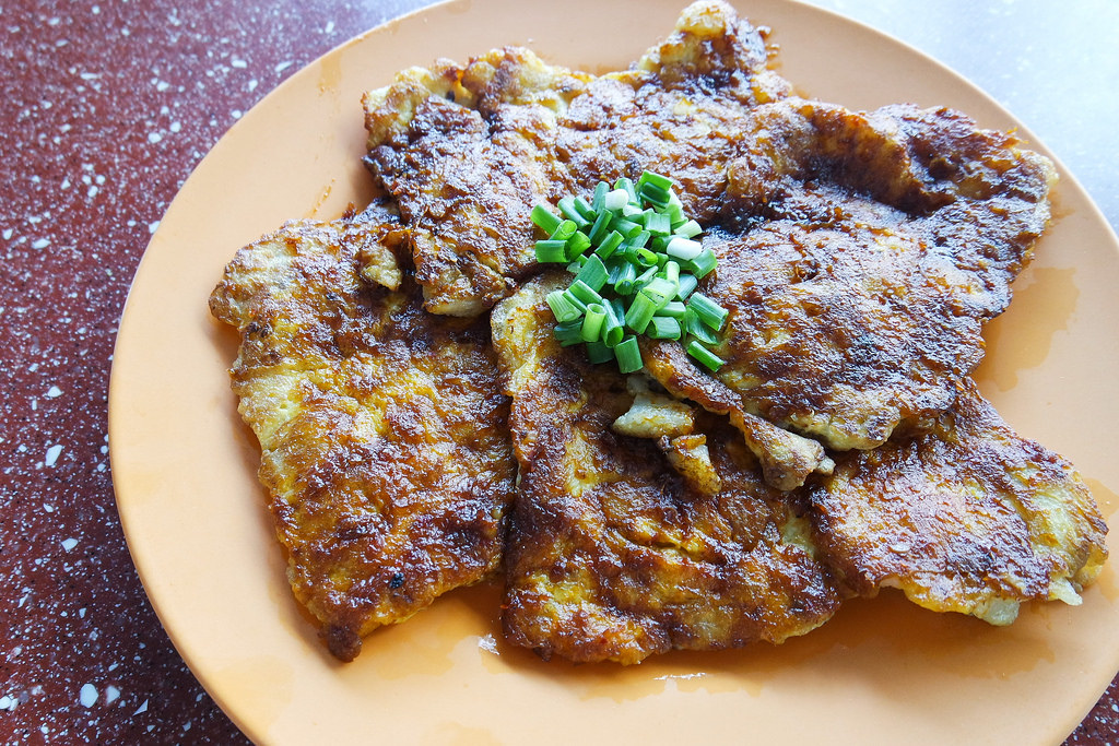 Michelin Bib Gourmand: Chey Sua Cai Tau Kway