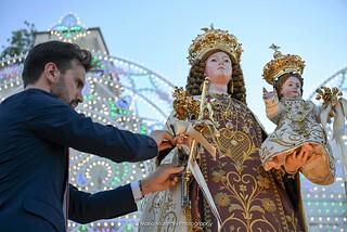 Noicattaro. Festa Madonna del Carmine 2016 front