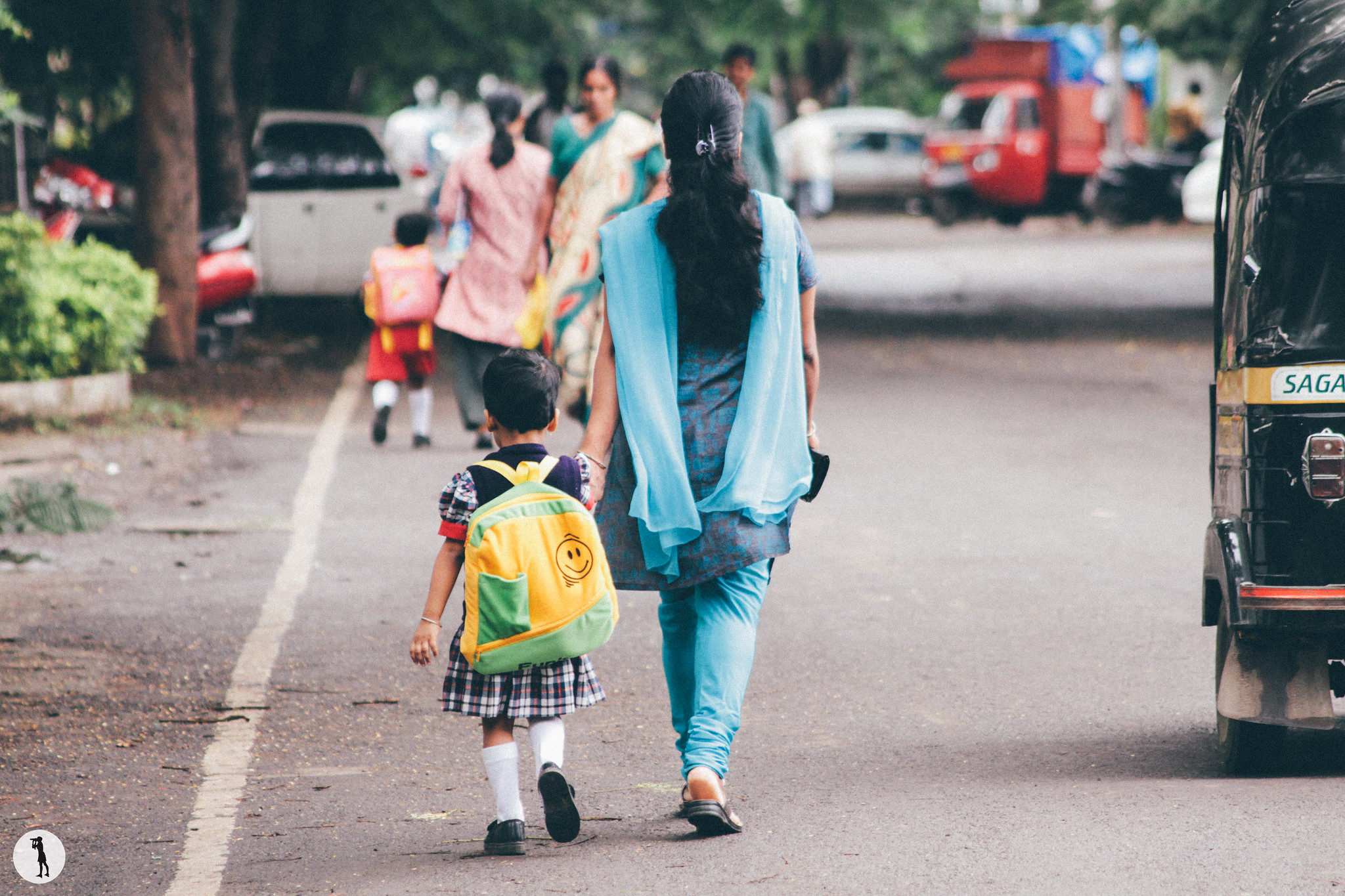 INDIA: Pune.