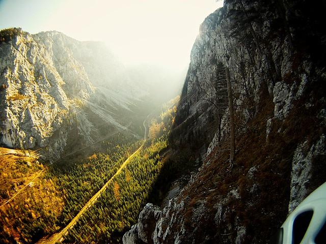 Höllentahl - John Wayn der Alpen