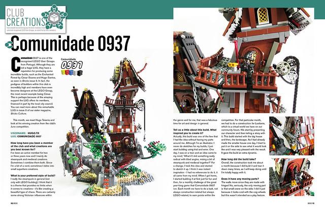 Bricks issue 15