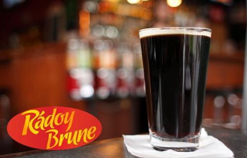 radoy-brune