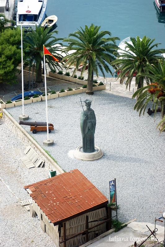 Памятник Твртко I