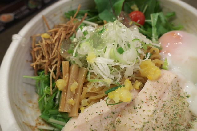 吉山商店 らーめん共和国夏の麺2016_06