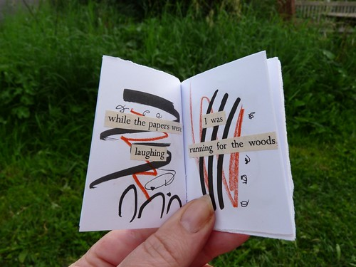 Mini Book Imaginations 3