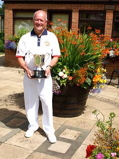 Longford Cup winner 2016