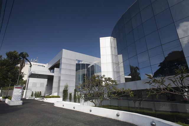 Espaço APAS - Centro de Convenções