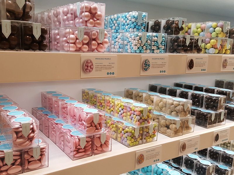 Sugarfina candy