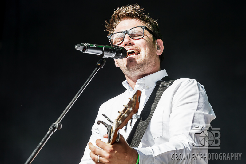 20160703 - Scouting For Girls - Godiva Festival 2016  - 61