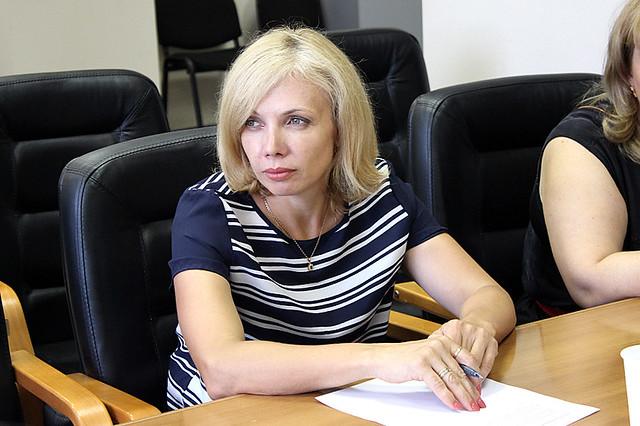 """Татьяна Романова, """"АРиА Аиф"""""""