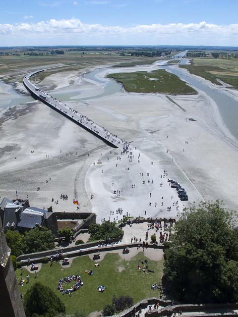 Mont Saint Michel 201699