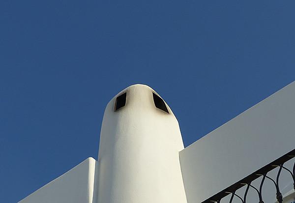 cheminée Naxos