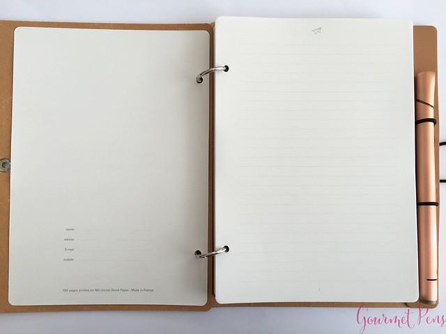 Review Orée Artisans Stylograph @OreeArtisans 7