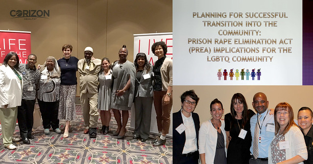Prison Healthcare and Reentry Summit takes place in Philadelphia
