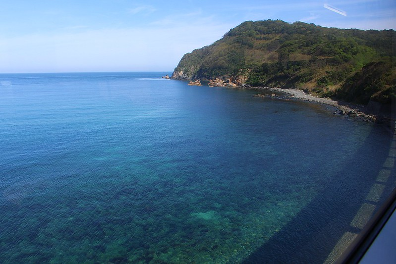 Hagi to Matsue