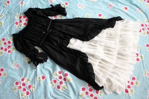 Atelier Pierrot Reine Dress